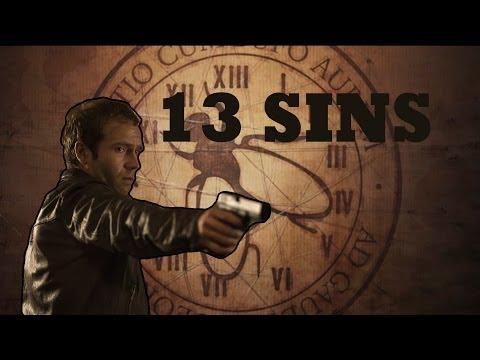 [Краткий отзыв] - 13 грехов