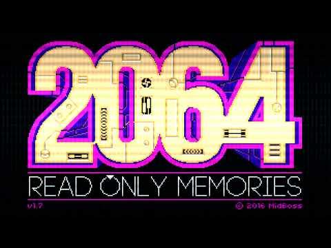 2064 Soundtrack - Ambient Mix Depth Of Field Mix