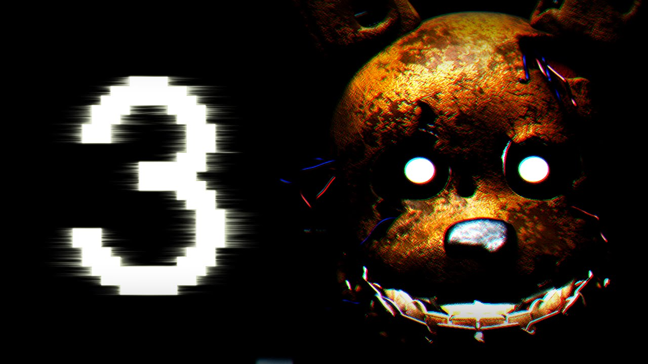 Five nights at freddy s 3 scott cawthon troll youtube