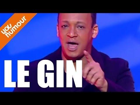 Alex Lekouid : Le gin d'Henri Salvador