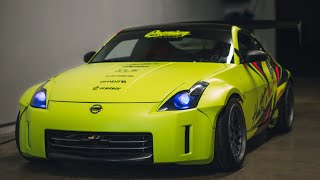 The TRUTH about my 350z
