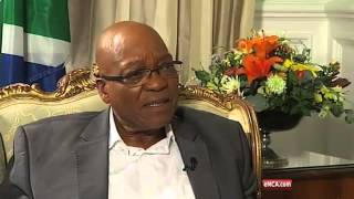 Zuma insists he was innocent in Nkandla upgrades