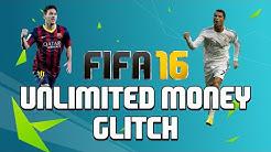 UNLIMITED GELD IM KARRIEREMODUS!! | FIFA 16 [PS4/German]