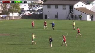 Limerick Junior & Senior Football Finals