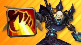 Fire Mage INSANE Duels! (5v5 1v1 Duels) - PvP WoW: Battle For Azeroth 8.2