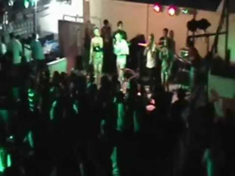 Barangay Night in Polo Banga Aklan 26 May 2012 Vol 003 (Featuring BROAD_BAND)