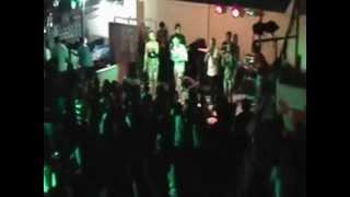 Barangay Night in Polo Banga Aklan 26 May 2012 Vol 003 (Featuring BROAD_BAND)