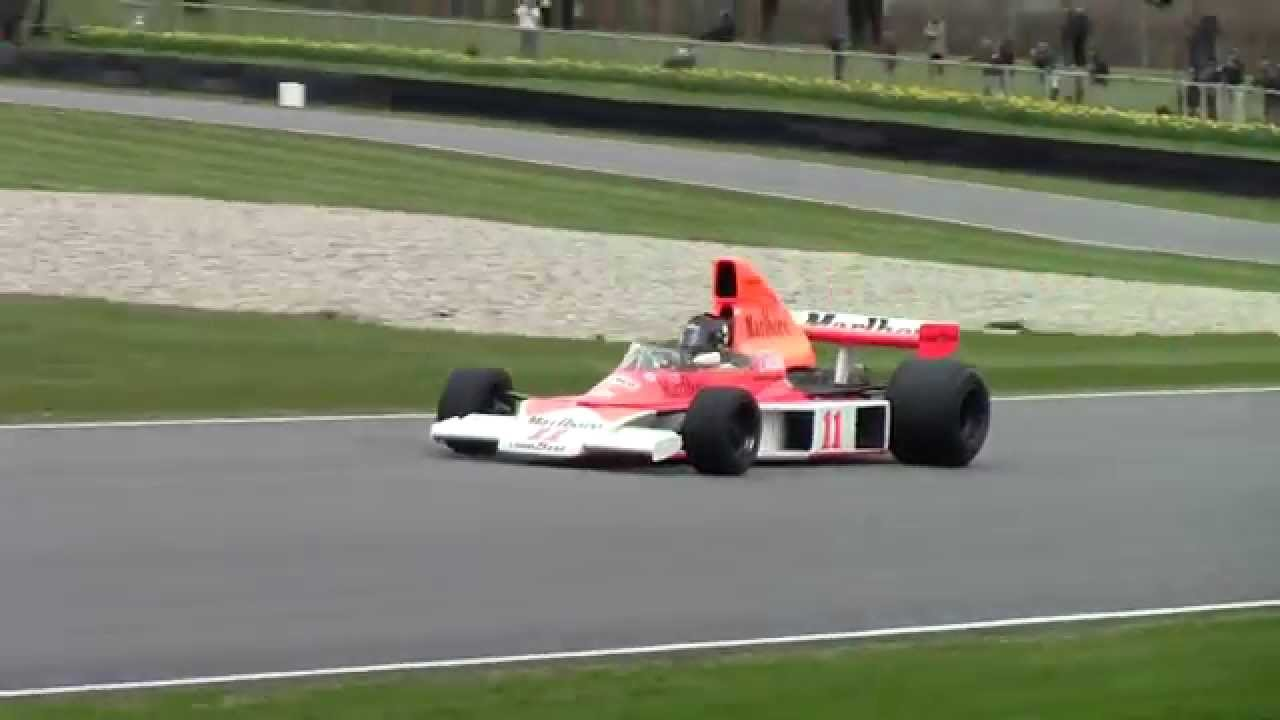 F1 Demo