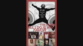 "ALL I DO IS WIN The ""Favor"" Remix"