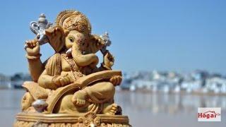 Quien es Ganesha, cual es su historia y sus rituales - Hogar Tv  por Juan Gonzalo Angel