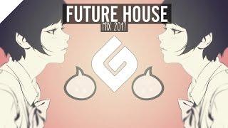 FUTURE HOUSE & DEEP HOUSE Mix 2017 | GalaxyMusic