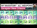 watch he video of GANGSTAR NEW ORLEANS - MY INVENTORY (PART 1: WEAPONS)