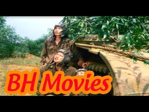 Phim Chiến Tranh Cũ Hay Nhất - Bản Tình Ca Trong Đêm Full Cực Hay