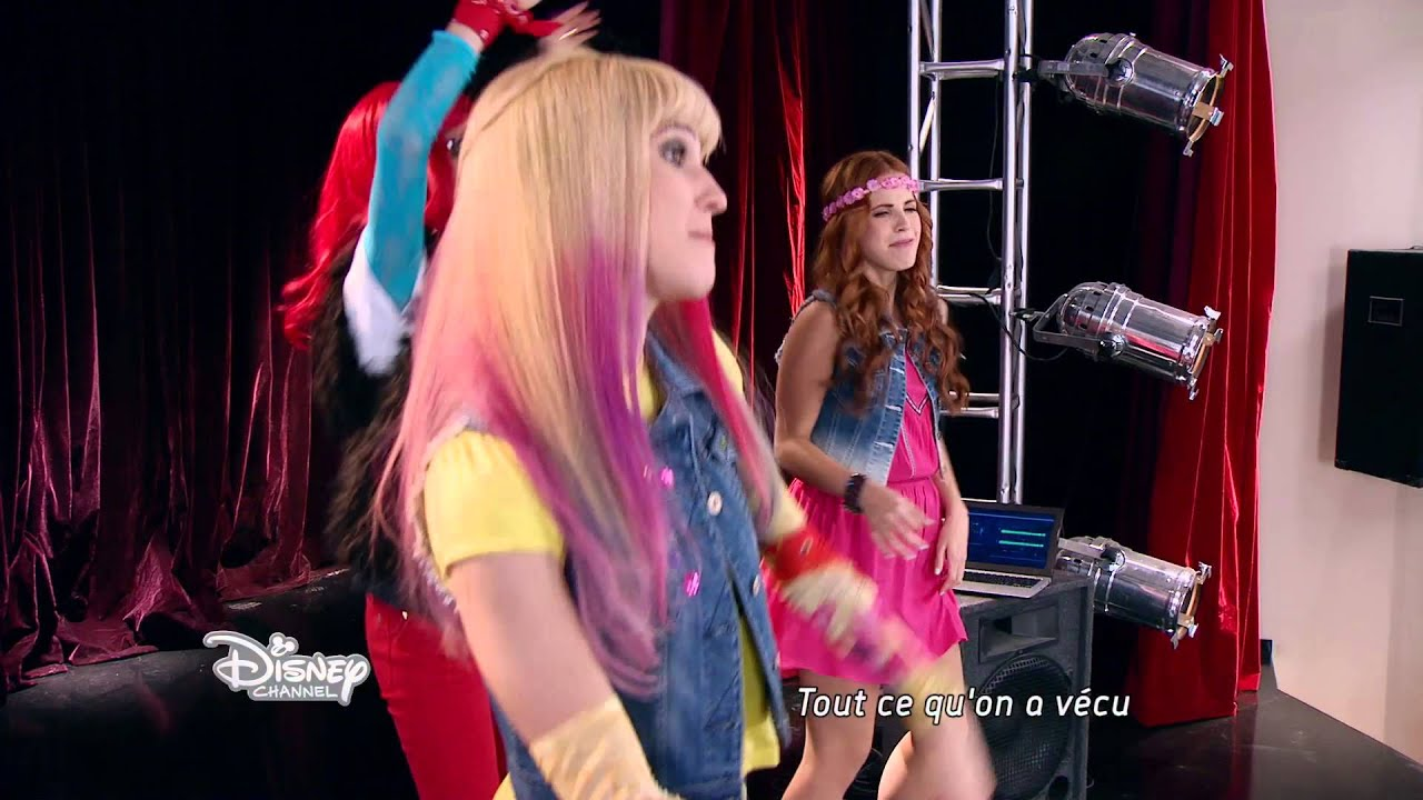 Violetta saison 3 a mi lado pisode 29 exclusivit - Violetta chanson saison 3 ...