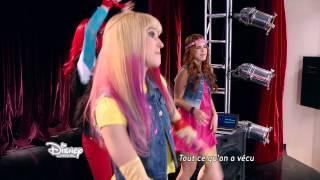 """Download Video Violetta saison 3 - """"A mi lado"""" (épisode 29) - Exclusivité Disney Channel MP3 3GP MP4"""