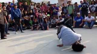 No Name vs UDS | Saltillo Coahuila Nos Mueve la Paz