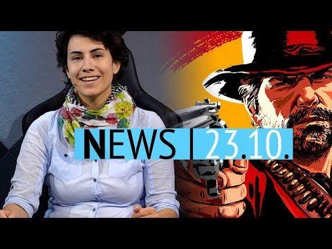 RDR2 für den PC? - Neuer Tetris Weltmeister - News