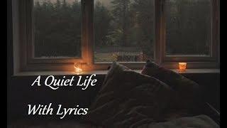a quiet life lyrics teho teardo blixa bargeld
