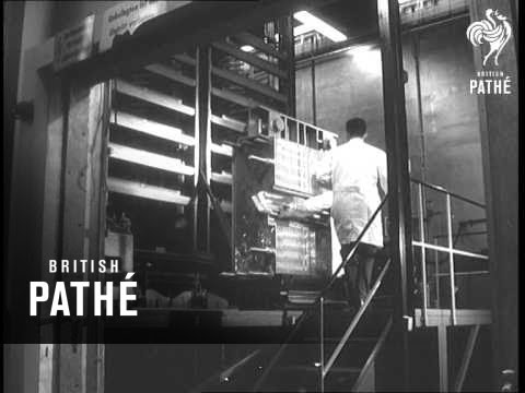 German Nuclear Research Centre (1963)