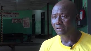 Liberia, two years on: the Ebola vaccine and contact tracing