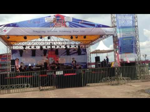 D'Masiv cover by Vision Band