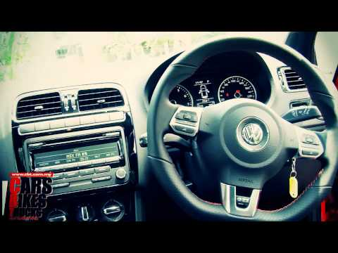 Volkswagen Polo GTI Review - CBT, Cars Bikes & Trucks