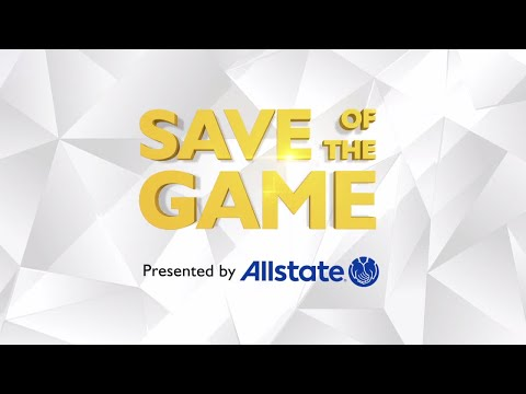Save of the Game presented by Allstate   Costa Rica vs Panama