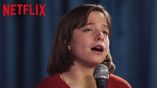 La Malagueña en Luis Miguel La Serie | Netflix