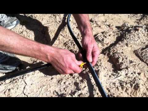 How to Install your Irrigation-Mart Garden Kit