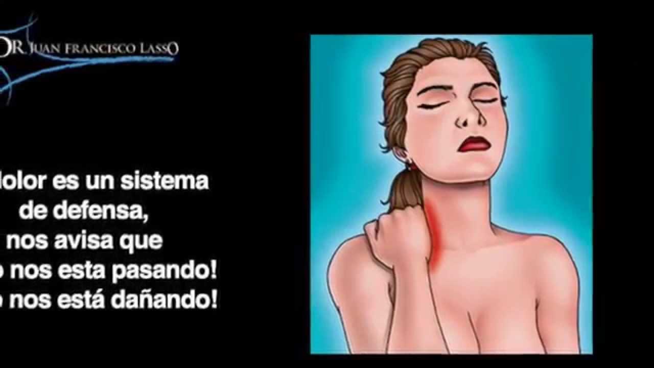 Siete hechos impactantes sobre Dolor de espalda alta dicho por un experto