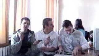 dziewzyna z klubu disco teledysk 2007