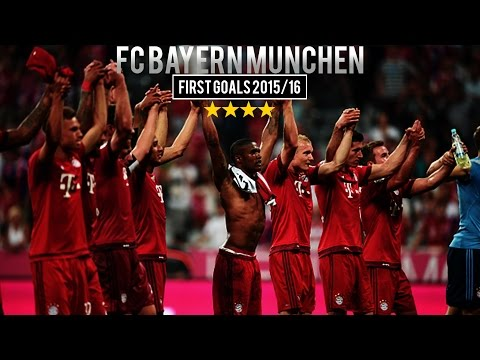 FC Bayern München - Mia San Mia -2015/2016 |HD