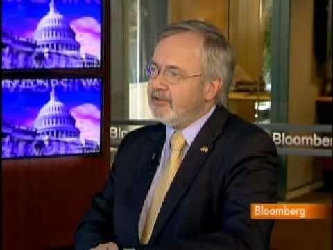 Hoyer Interview on EU Financial Crises, Jan. 12 - Video - Bloomberg