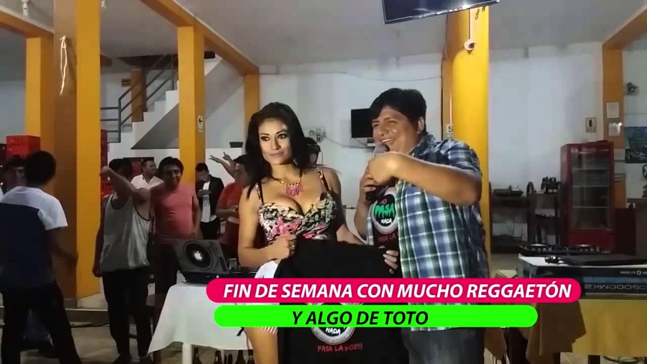 No Pasa Nada Las Terrazas Jaén Perú