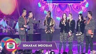 Video Hwaduh.. INUL DARATISTA Ditantang Host Adu Goyang Heboh Lawan TRIO MACAN! download MP3, 3GP, MP4, WEBM, AVI, FLV Oktober 2018