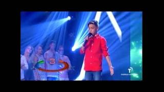 """Fenómeno Fan: Weryu canta """"Mi Marciana"""" de Alejandro Sanz"""