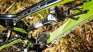 Lapierre Zesty 514 E:i - First Ride review