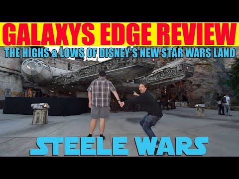 Galaxy's Edge Review - The...
