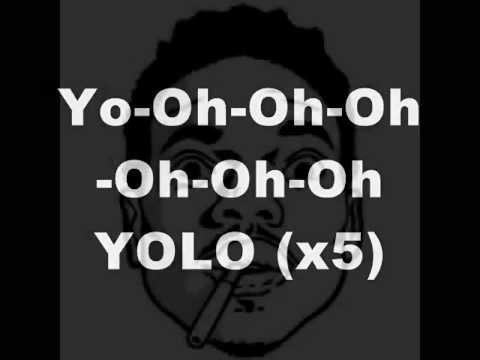 YOLO (Lyrics) - Chance The Rapper