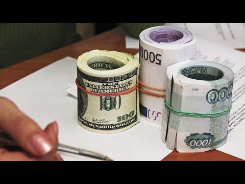 Курсы валют в СНГ от 21 октября 2019