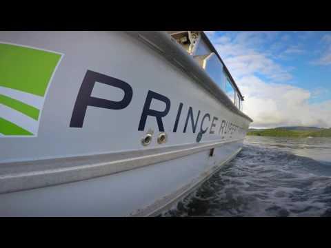 Making a Safe Port Safer - Bernie Egan, Marine Operations Supervisor
