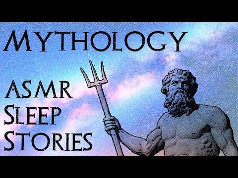 Greek Mythology Sleep