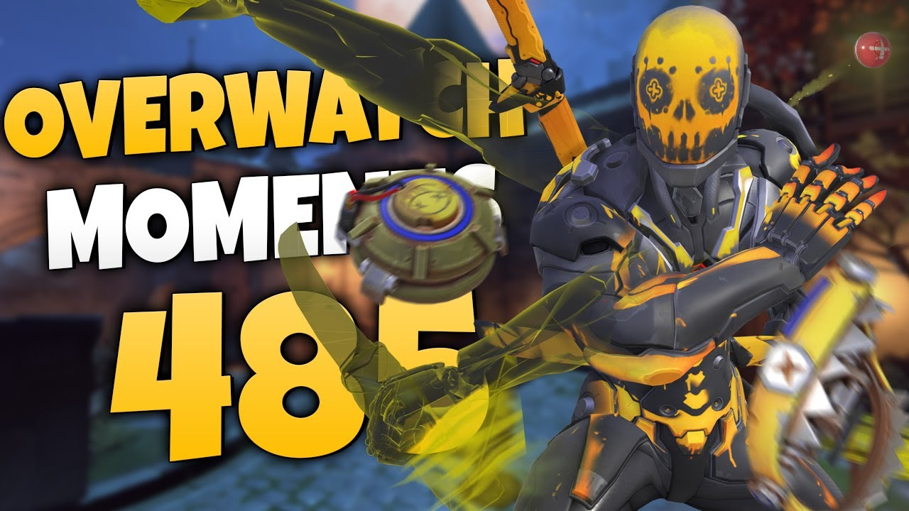 Download Overwatch Moments #485