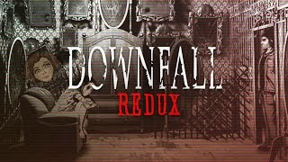 Downfall #5 [Если ты споткнешься, я поймаю]