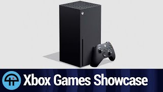 The Case for the Xbox Series X