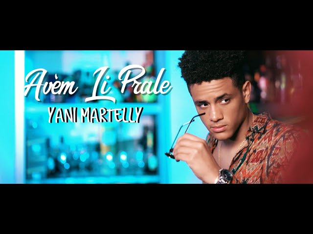 Yani Martelly - Avèm Li Prale (Official Video)