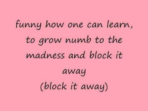Mariah Carey - Close My Eyes (lyrics On Screen)