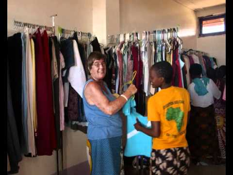 Ilula Orphan Program-IOP-Tanzania