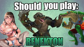 Should you play Renekton