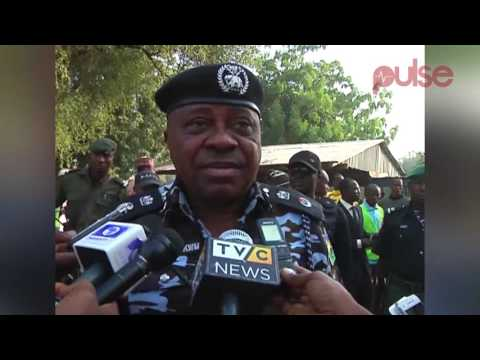 Two Suicide Bombers Attacked The University Of Maiduguri In Borno State | Pulse TV Exclusive